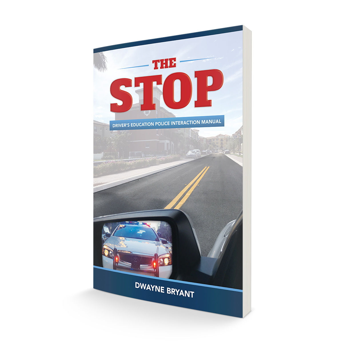 'The STOP' Driver's Education Manual
